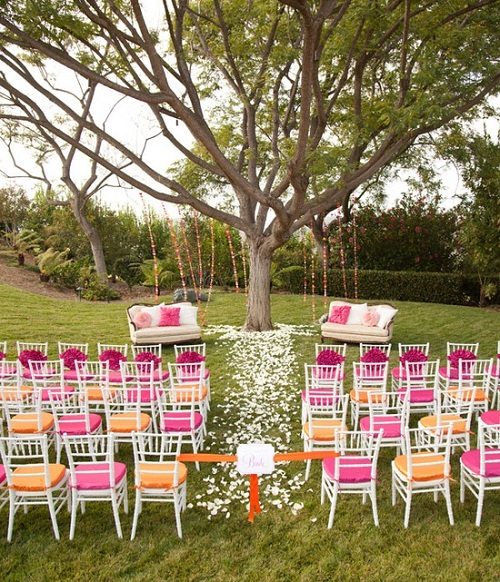 16 Ways To Find Cheap Budget Wedding Venue Ideas For The