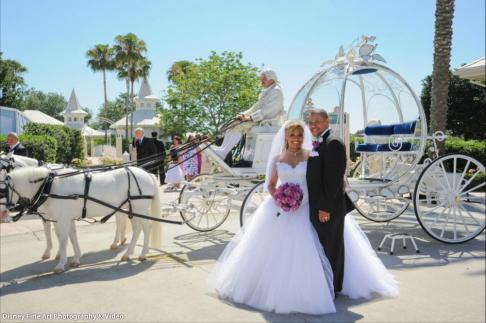 Image result for walt disney world wedding