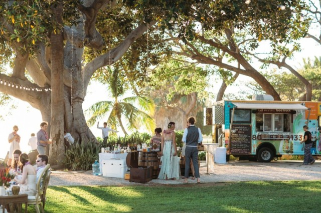 Image result for mexican food truck wedding