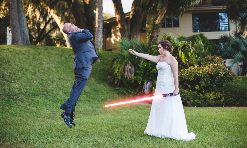 Image result for sith wedding